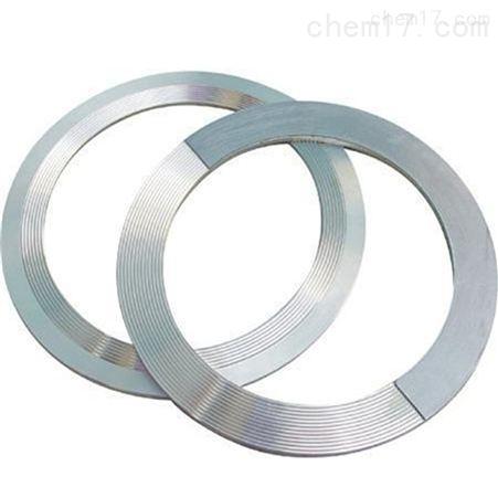304不锈钢金属齿形垫片.石墨缠绕垫片