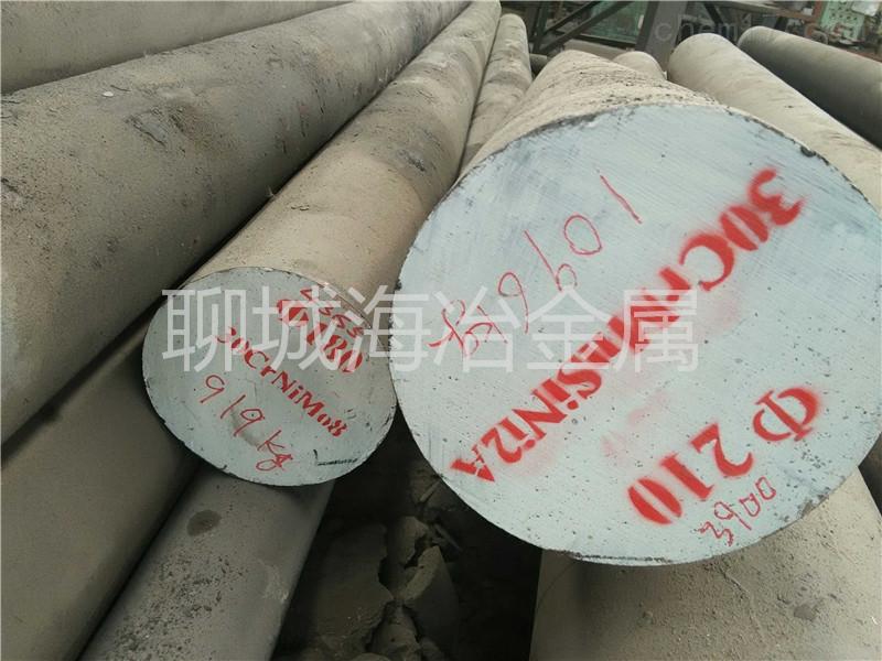 17Cr2Ni2Mo圆钢、锻材、方钢技术