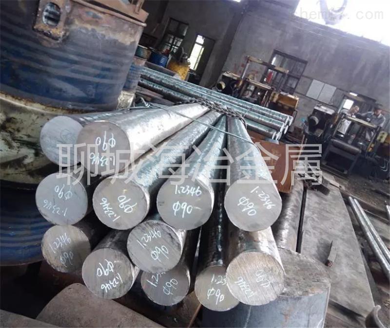 5CrMnMo圆钢、锻材、方钢技术