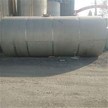 二手60吨不锈钢储奶罐价格
