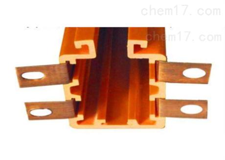 HXTS-16耐高温碳刷封闭式滑触线