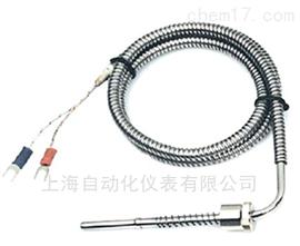 WRET-01压簧式固定热电偶