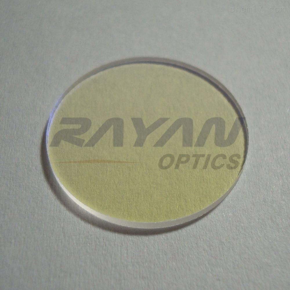 磁控溅射镀膜超窄带滤光片