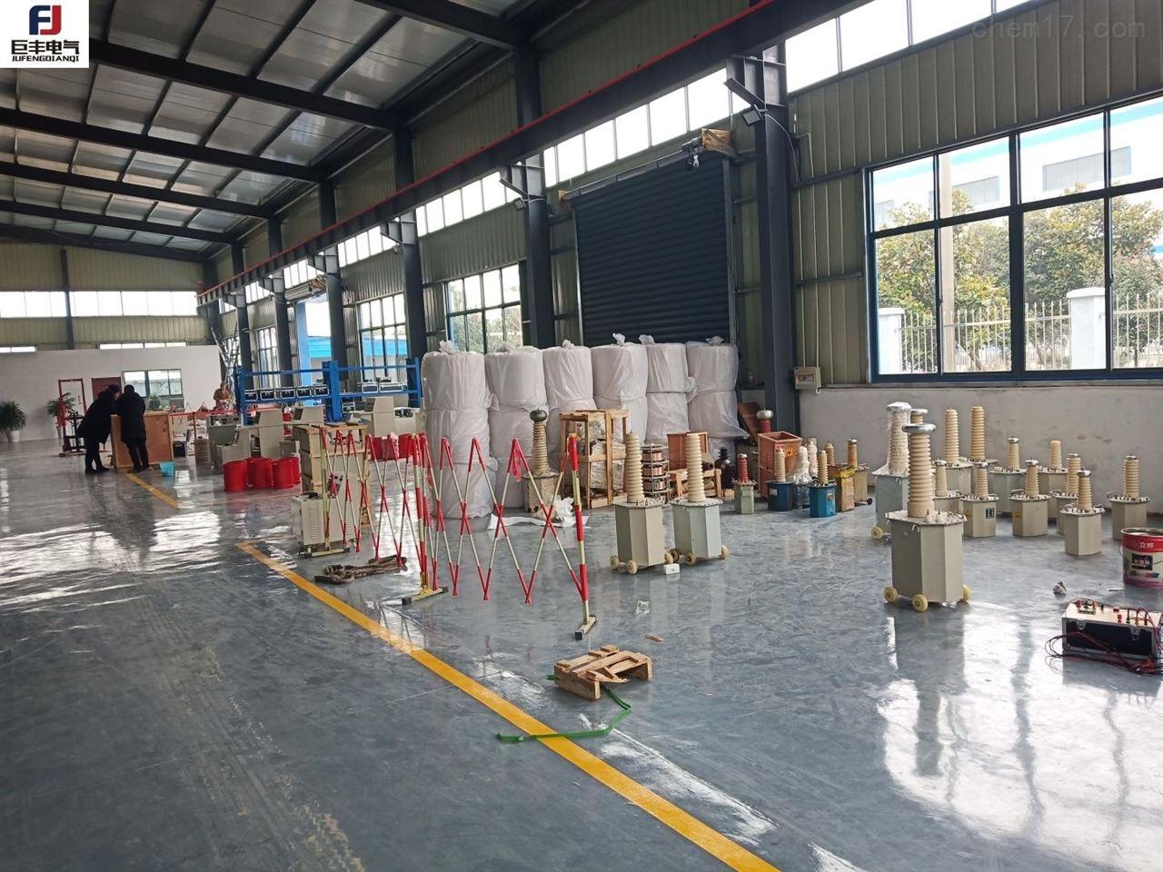 江苏五级电力承装修试设备办理