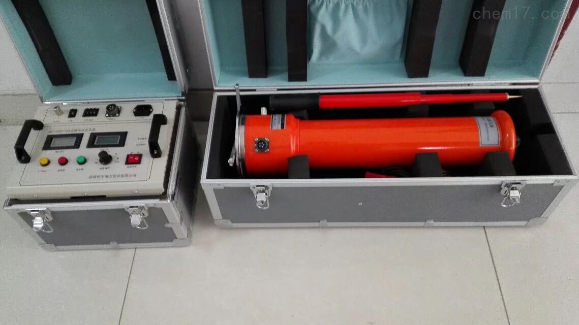 低频便携式直流高压发生器