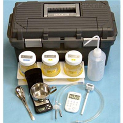 日本土壤水中VOCs测定套件