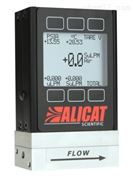 Alicat Mxi列气体质liang计