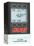 Alicat M系列气体质量计