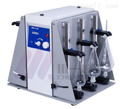 南京分液漏斗振荡器CYLDZ-6萃取净化装置