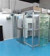 聊城食用菌车间接种室装修培养室施工
