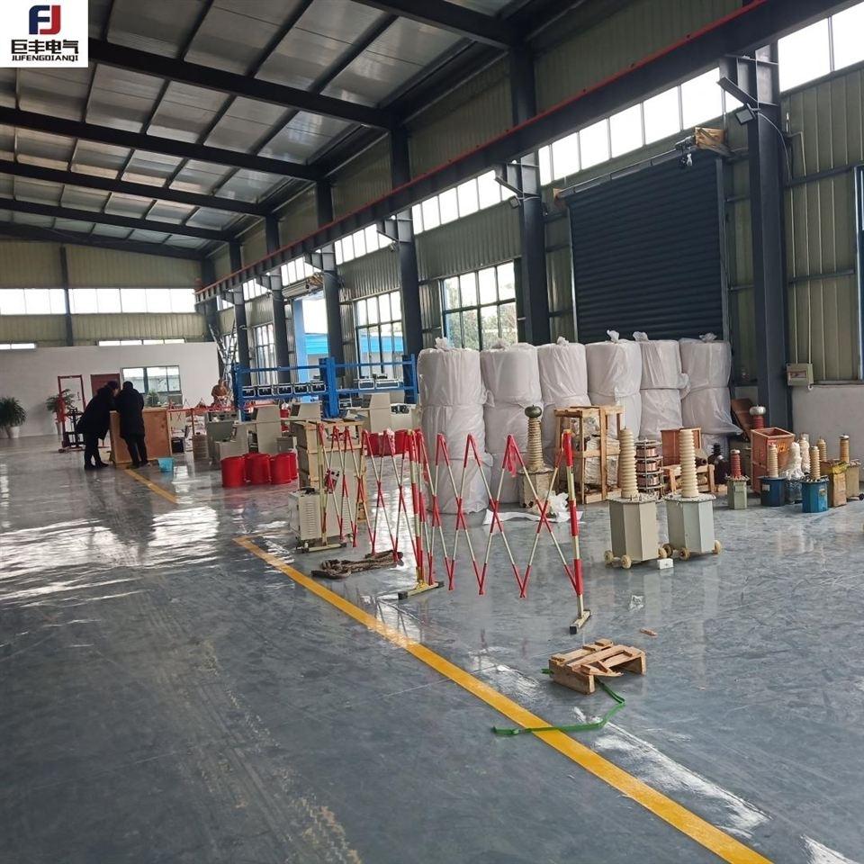 供应3、4、5电力资质承试设备