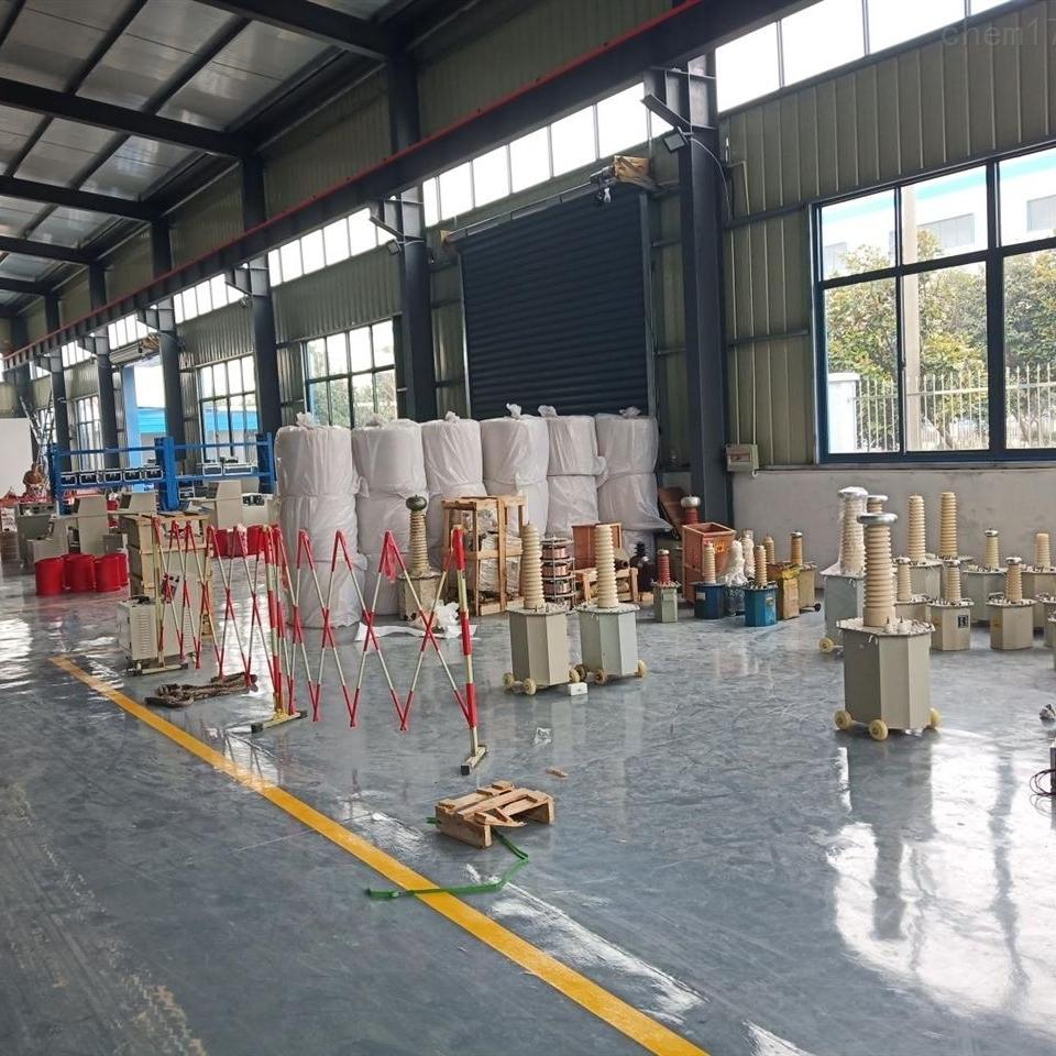 三级电力资质承装修试设备厂家