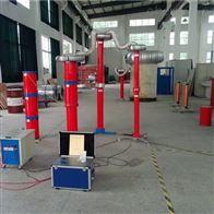 变频串联谐振试验成套装置电力供应