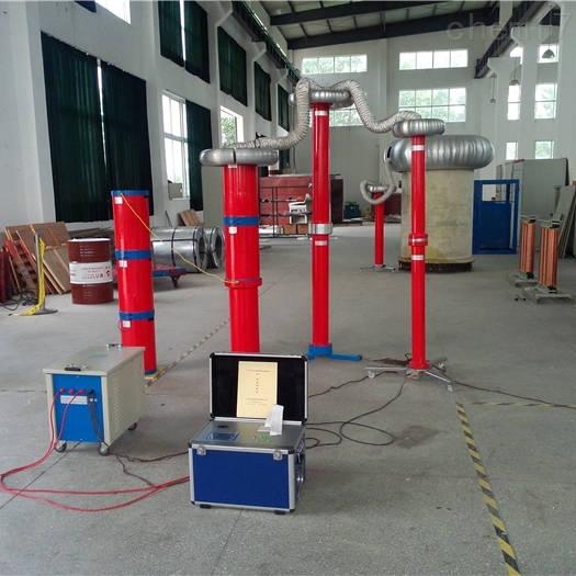 电力变频串联谐振耐压装置承装修试四级资质