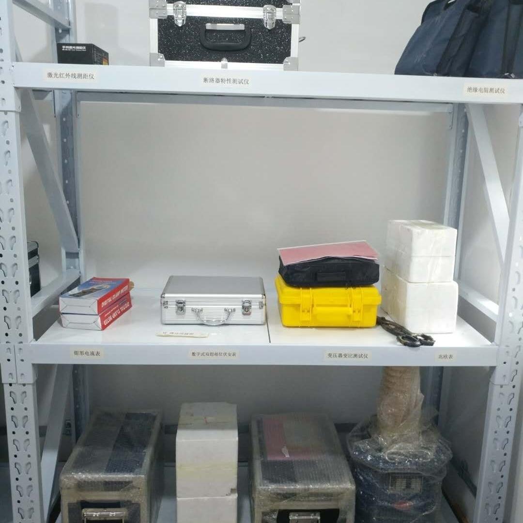 电力资质专用电容电感测试仪承装修试