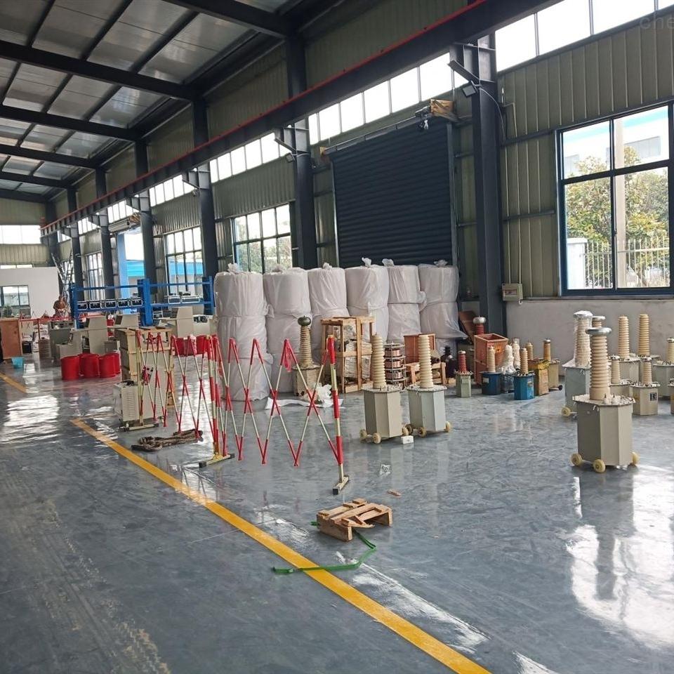 四级资质承装修试电力资质升级