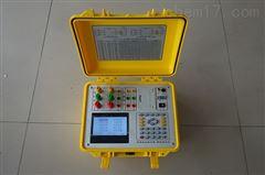 承装二级资质变压器容量特性测试仪