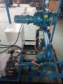 真空泵电力设施许可证设备
