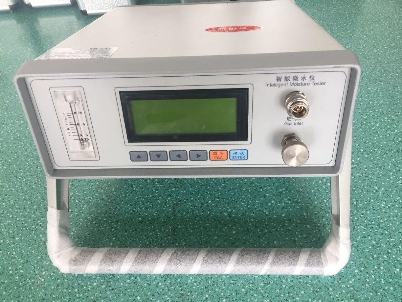 江苏智能微水测量仪 SF6智能露点仪