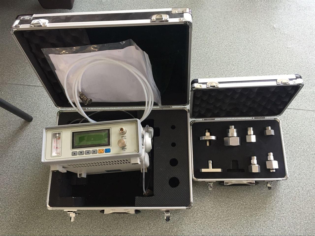 SF6微水测量仪厂家|资质办理