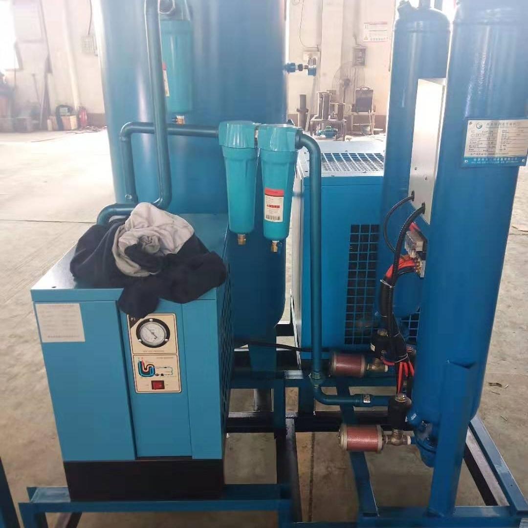 三、四级资质设备干燥空气发生器