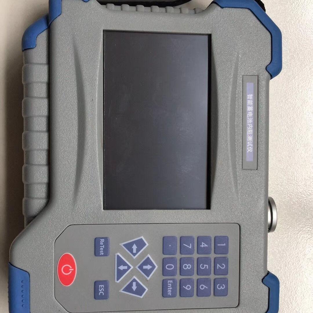 电池检测蓄电池内阻测试仪