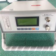 三级电力承试设备SF6微水测量仪