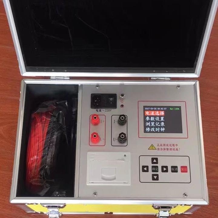 接地线成组电阻测量仪