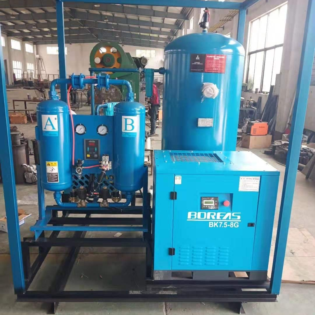 扬州干燥空气发生器 电力承装 承修资质用