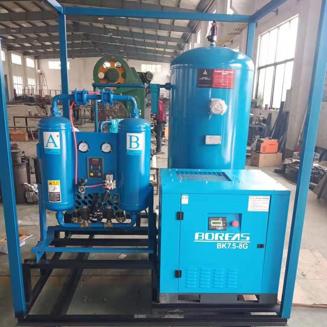 承装承修承试干燥空气发生器配套产品