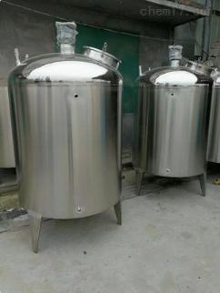 低价转让二手双层食品电加热搅拌机