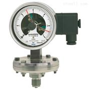 432.36+8xx, 432.56+8xx德国威卡WIKA带开关电接点的膜片式压力表