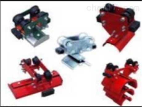 GHC-Ⅳ10 工字钢电缆滑线定制