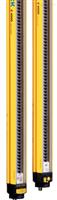 德国SICK的安全光幕,施克发射器的功能