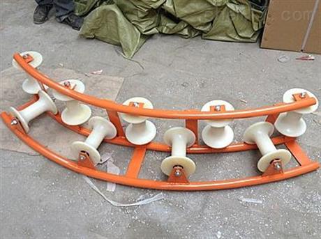 DPHC06多联电缆滑轮定制
