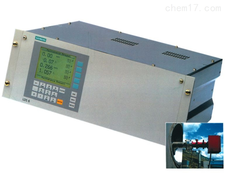 ULTRAMAT6气体分析维修