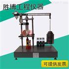 塑料管压力试验机