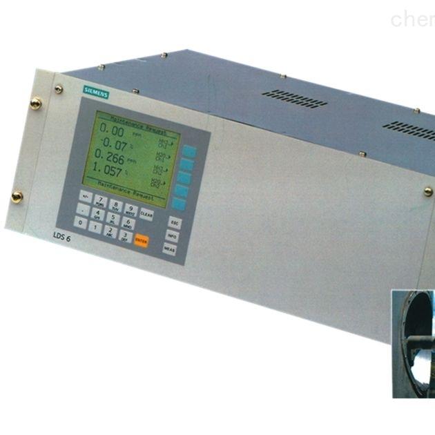 西门子ULTRAMAT6气体分析问题咨询中心