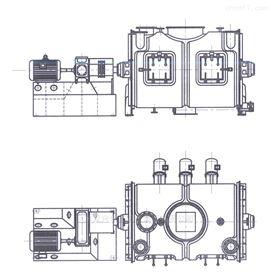山东多功能犁刀混合机报价、犁刀式混合机、多功能混合机
