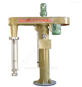 机械升降分散机、机械搅拌机的价格