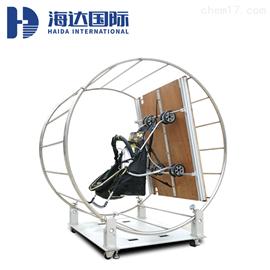 HD-J207婴儿车锁定强度测试架