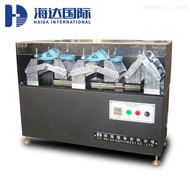 HD-P805鞋底弯折检测机
