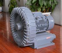 5.5KW耐磨型中壓鼓風機