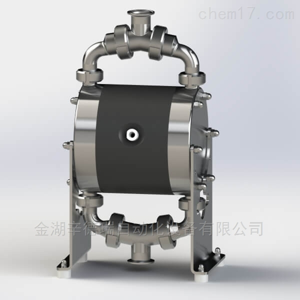 德国Almatec气动双隔膜泵原装正品