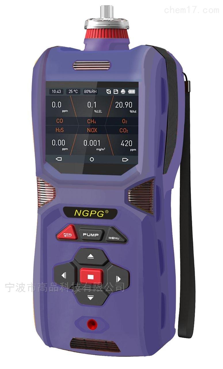 便攜式多功能氮氧化物檢測儀