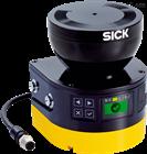 德国西克SICK扫描仪安全激光