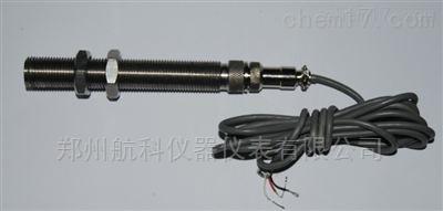 HN70型磁电式转速传感器