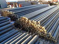 DN133集中供热预制直埋保温管生产厂家型号