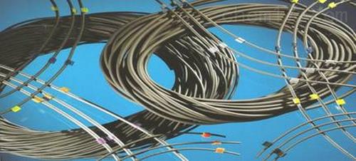 英国Gradko氟橡胶软管