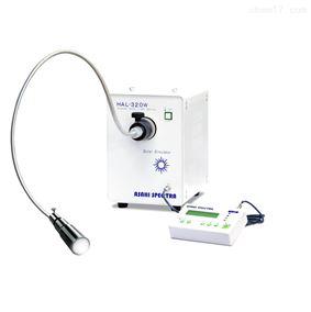 HAL-320WAsahiSpectra光纤输出太阳光模拟器HAL-320W